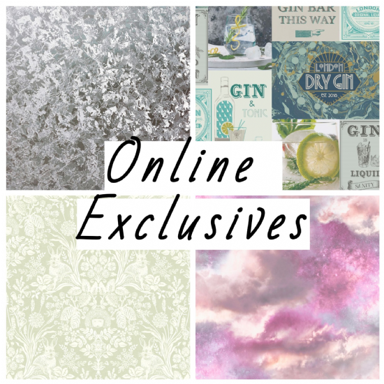 Online Exclusives